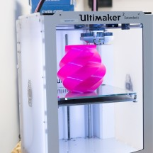 imprimante 3D - Ultimaker extended 2+