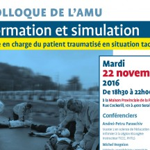 Colloque 22/11/16