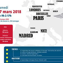 Affiche TACMED2018