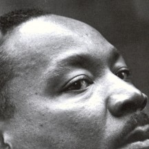 31 mars 1968, Martin Luther King