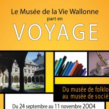 'The Outgoing Museum of Walloon Life'