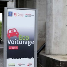 Parking d'EcoVoiturage