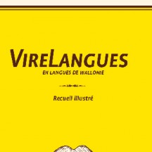 Catalogue 'Virelangues'