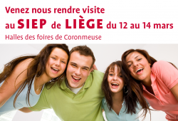 Salon SIEP 2015