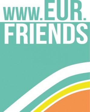 Logo www.eur.friends