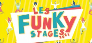 Les Funky stages - 2021