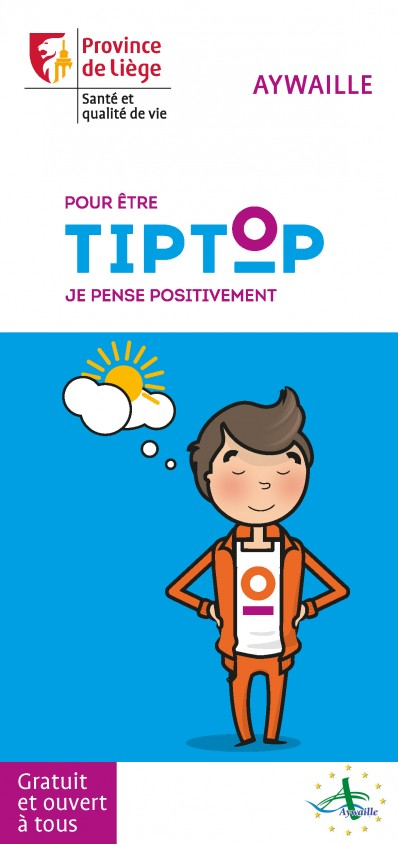 Aywaille accueille la Campagne TipTop !