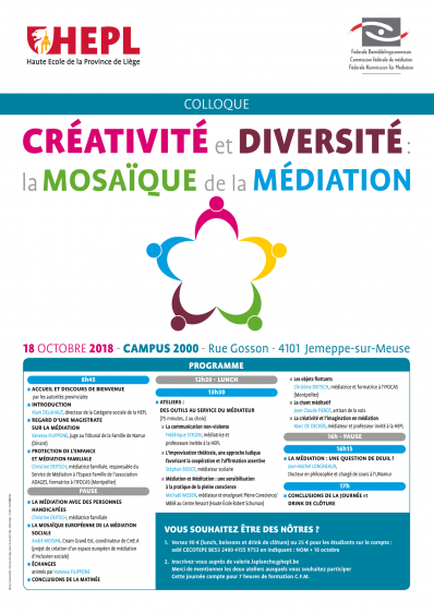 Colloque: