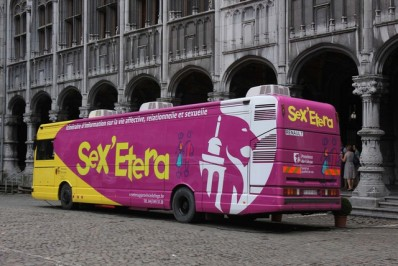 Nouveau Bus Sex'Etera