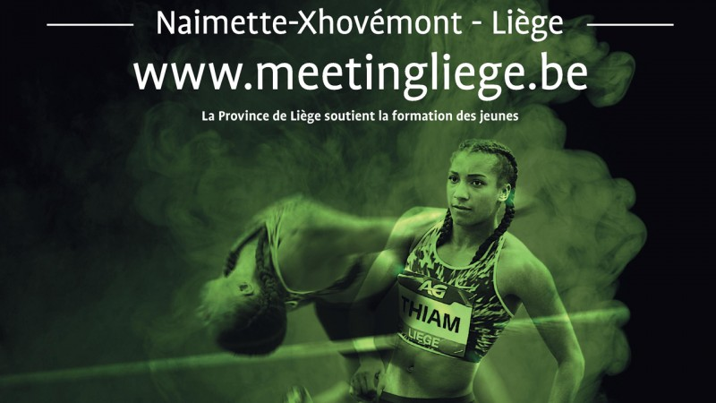 Meeting International d'Athlétisme