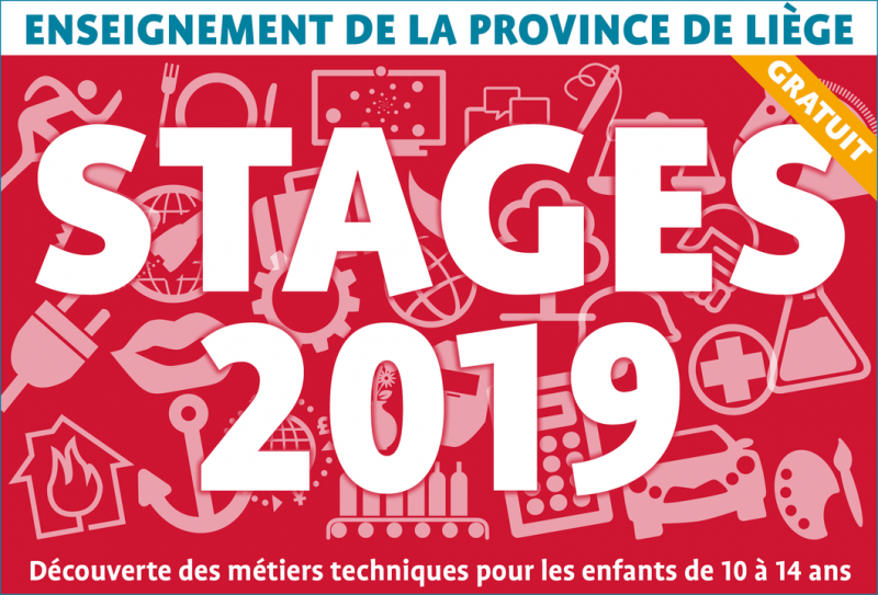 Stages 2019