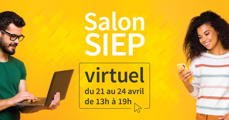 Salon SIEP virtuel