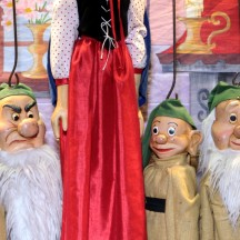 Blanche-Neige & les 7 Nains