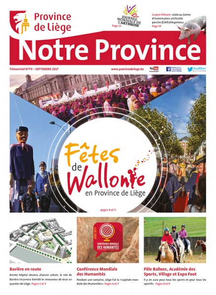 Notre Province n°79