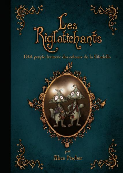 "Album des ""Riglatichants"""