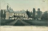 Cinq siècles d'histoire et d'architecture – Province de Liège ©