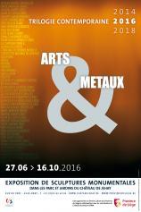 Arts & Metals - Province de Liège ©