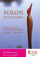 Folon Sculptures - Province de Liège ©