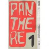Premier numéro de la revue Panthère Première