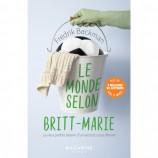 Le monde selon Britt-Marie / de Fredrik Backman