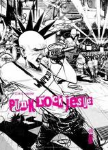 Punk rock Jesus / Sean Murphy