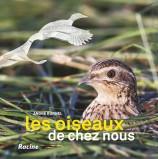 Oiseaux de chez nous / d'André Burnel