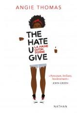 The hate u give / Angie Thomas