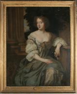 Portrait - Province de Liège - Collections du Château de Jehay ©