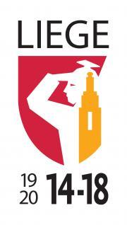 Liège 14-18: un logo pour le Centenaire