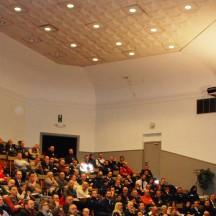 Forum dans l'auditoire