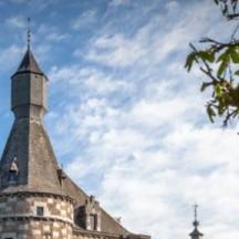 Château de Jehay – Province de Liège ©