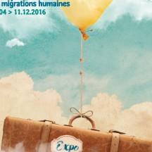 HomoMigratus - Comprendre les migrations humaines