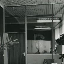 Le bureau de la conservatrice du FHMV (1976)