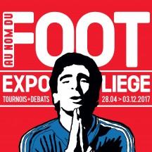 Au nom du FOOT (28/04 au 03/12/2017)