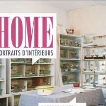 HOME - Portraits d'intérieurs (30/11/2014 au 31/05/2015)