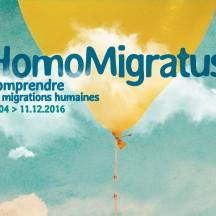 HomoMigratus (29/04 au 11/12/2016)