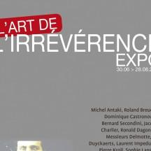 L'Art de l'Irrévérence (2011)