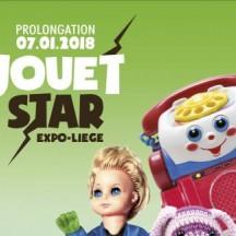 JOUET STAR (18/11/2015 au 07/01/2018)