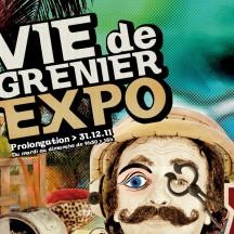 Vie de grenier (2009)