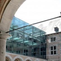 Cloître du Musée