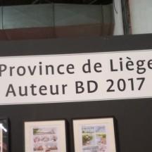 Concours BD 2017