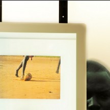 Football-Africa © Basel Historical Museum, N. Jansen
