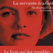 La servante écarlate / Margaret Atwood (1985)