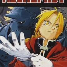 Fullmetal Alchemist d'Hiromu Arakawa