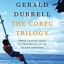 La Trilogie de Corfou de Gérald Durrell