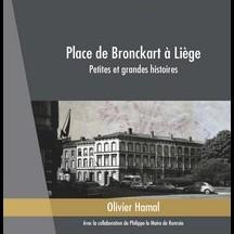 Place de Bronckart / Olivier Hamal
