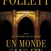 Un monde sans fin de Ken Follett