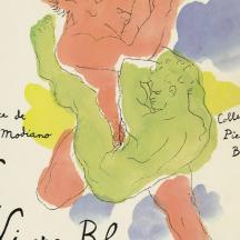 Le livre blanc / Jean Cocteau