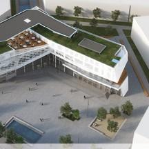 Ce 6 juin, les grands travaux ont débuté sur le site de Bavière