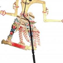 Marionnette à ombre